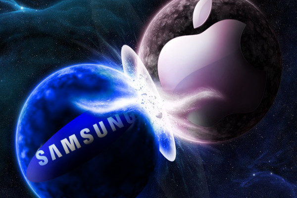 Samsung añade al nuevo iPad, al nuevo iPod Touch y a la iPad Mini a su batalla legal contra Apple - samsung-vs-apple