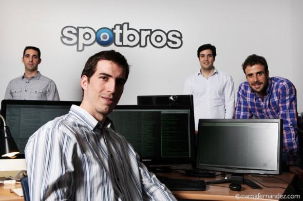 Entrevista con el equipo de Spotbros - spotbros-equipo-590x392