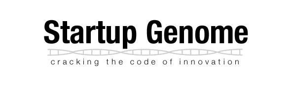 Silicon Valley y los centros de nuevas empresas alrededor del mundo - startup-genome-logo