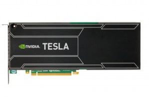NVIDIA presente en la supercomputadora mas veloz del mundo con su Tesla K20