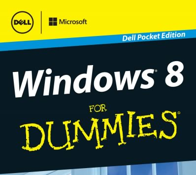 Guía de Windows 8 y otros libros de windows 8 gratis que pueden servirte - windows-8-para-dummies-gratis