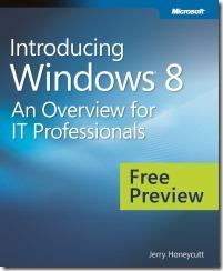 Guía de Windows 8 y otros libros de windows 8 gratis que pueden servirte - windows-8-para-profesionales-libro
