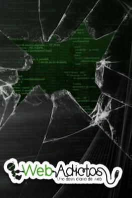 WebAdictos comparte contigo geniales wallpapers del Fin del Mundo - 5-wbAdict_wallppr_Movil_320x480