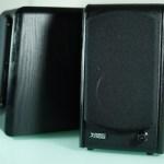 Bocinas Estéreo de Alta Fidelidad de Perfect Choice Design - Bocinas-Perfect-Choice-Desing