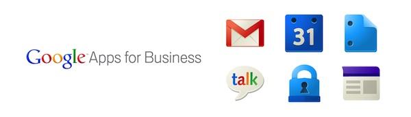 Google Apps deja de ser gratuito para las empresas - Google-apps-empresas