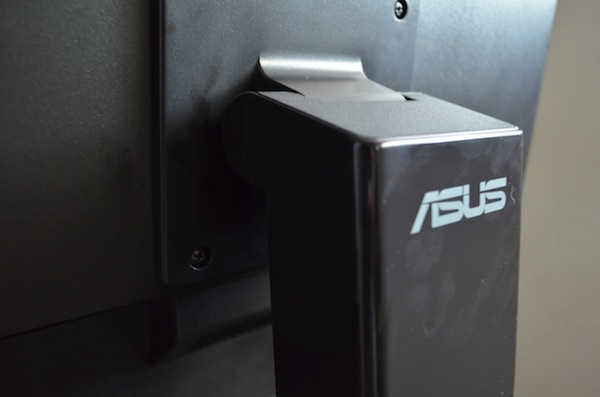 Monitor 3D ASUS VG23AH, una de las mejores pantallas con 3D [Reseña] - Monitor-Asus-3D1