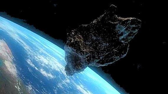 """La NASA planea """"atrapar"""" y convertir asteroide en una estación espacial - NASA-planea-convertir-asteroide-en-estacion-espacial"""