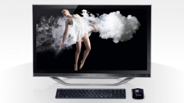Samsung Series 7 600x337 Samsung presenta su línea renovada de tabletas electrónicas y PCs con Windows