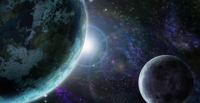 NASA confirma que la Vía Lactea colisionará con otra galaxia en 4 mil millones de años - Via-Lactea-chocara-Andromeda