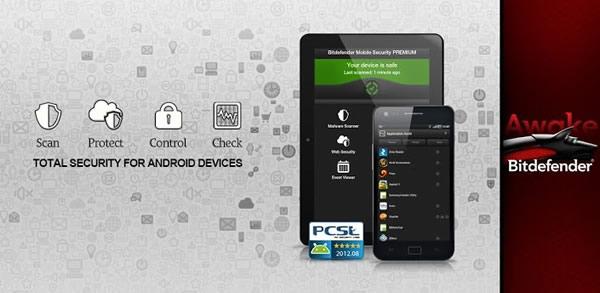 Antivirus para Android gratis de Bitdefender - antivirus-android-gratis