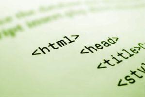 Breve Historia del HTML