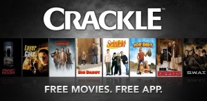 Crackle presenta sus aplicaciones para iOS y Android