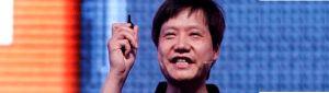 Xiaomi Technology de «Steve Jobs Chino» está valuada en 4,000 millones de dólares