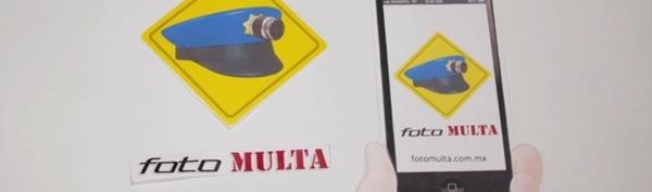 Denuncia automóviles mal estacionados con Foto Multa - foto-multa