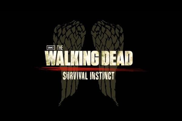 "Primer Gameplay de ""The Walking Dead: Survival Instinct"" - gameplay-the-walking-dead-survival-instinct"