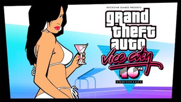 Primer tráiler de Grand Theft Auto Vice City para iOS y Android es presentado - gta-vice-city