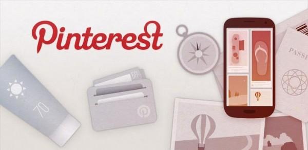 Las Mejores Apps para Android en el 2012 - pinterest-android-600x292