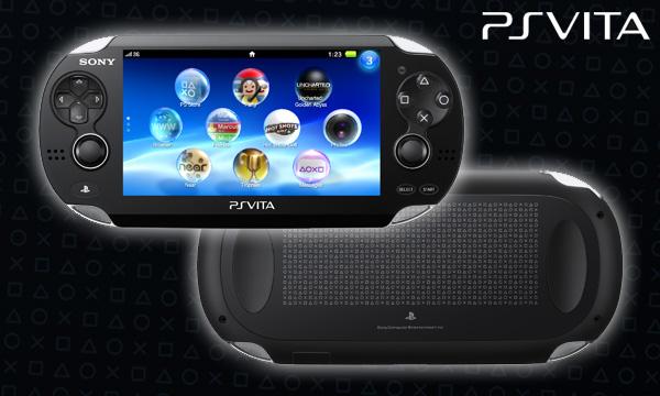 PlayStation Vita celebra su primer cumpleaños - psvita