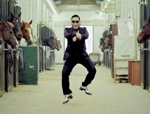 El video Gangnam Style se convierte en el primero en llegar a las mil millones de reproducciones