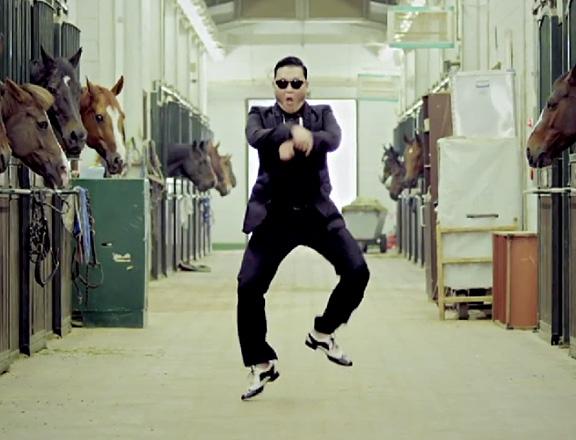 El video Gangnam Style se convierte en el primero en llegar a las mil millones de reproducciones - psy-gangnam-style-1