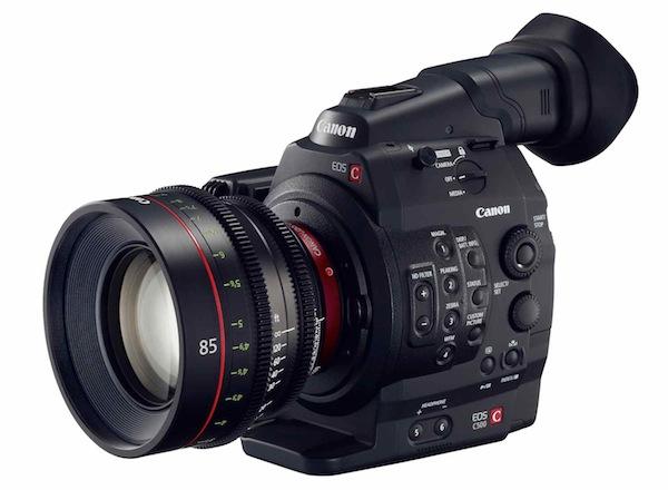 Nuevas Cámaras Canon Cinema EOS C300 y C500 son presentadas en México - Canon-EOS-C500