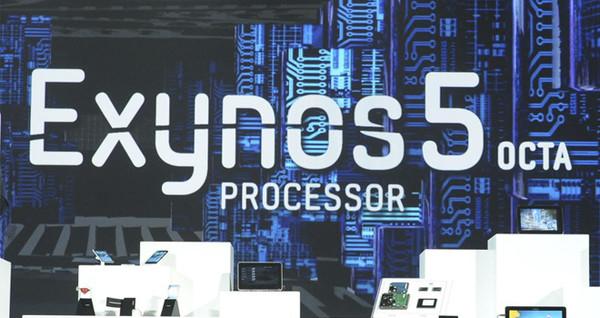 Samsung anuncia sus procesadores Exynos 5 Octa de 8 núcleos - Exynos-5-Octa