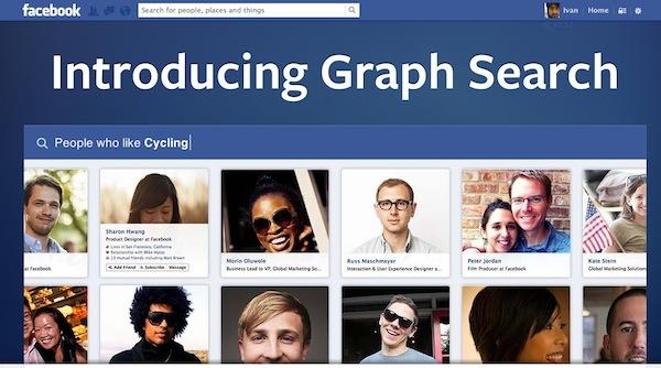 Facebook presenta Graph Search, su potente buscador social - Facebook-Graph-Search