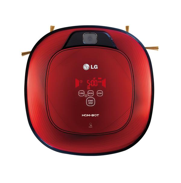 LG presentará su aspiradora robótica durante el CES 2013 - HOM-BOT-SQUARE-01