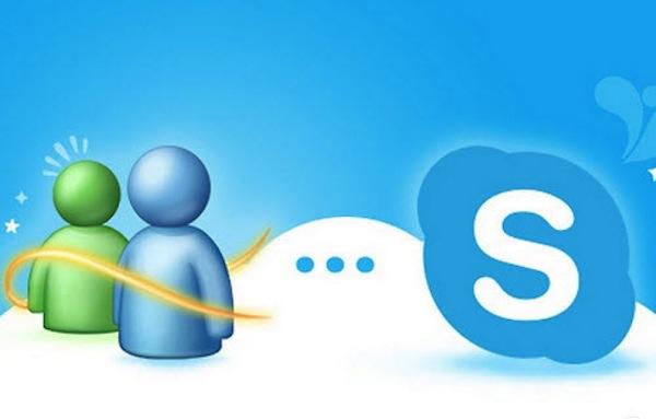 Messenger dejará de funcionar el próximo 15 de marzo confirma Microsoft - Messenger-Cierra