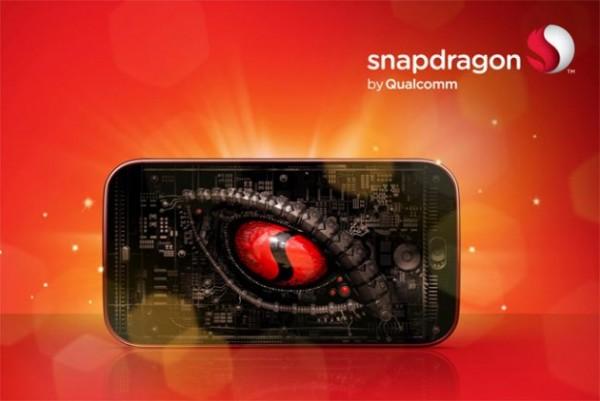 Qualcomm Snapdragon 600 y 800 son presentados en el CES 2013 - Qualcomm_Snapdragon_600_800-600x401