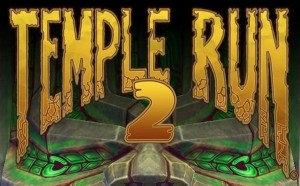 Temple Run 2 para iOS disponible para descargar