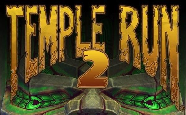 Temple Run 2 para iOS disponible para descargar - Temple-Run-2