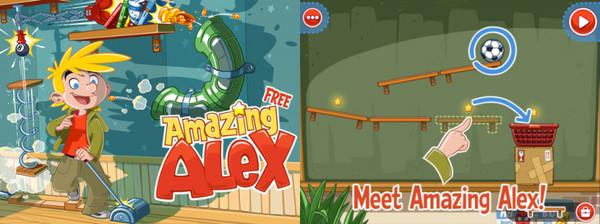 Rovio lanza Amazing Alex gratuito con publicidad para iOS - amazing_alex_free
