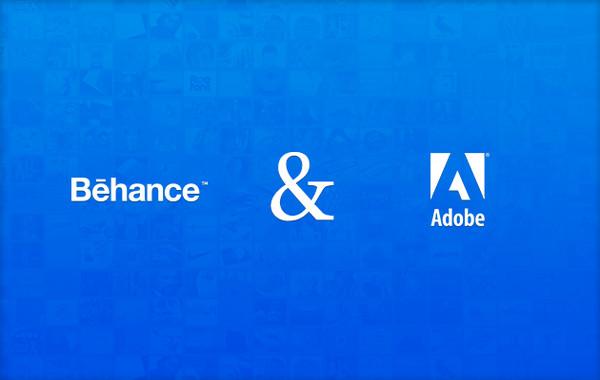Adobe adquiere Behance para integrar nuevas capacidades a su Creative Cloud - behance-adobe