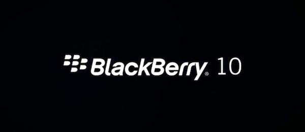 RIM estará anunciando 6 nuevos modelos BlackBerry durante todo el año - blackberry-10