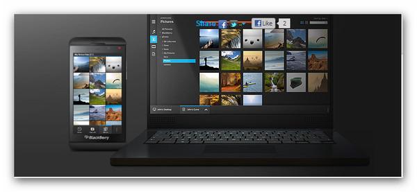 BlackBerry Link se actualiza para ser compatible con BlackBerry 10 y los nuevos smartphones - blackberry-link-10