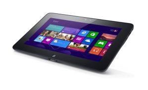 Dell anuncia su nueva tableta Corporativa Latitude 10
