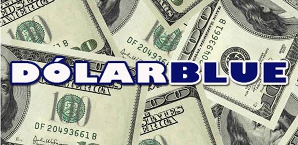 Dólar Blue, aplicación para saber las distintas divisas del dólar en el mercado argentino - dolar-blue-app
