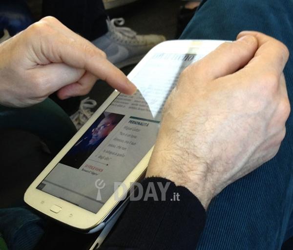 Se filtran las primeras fotos del Samsung Galaxy Note 8 - galaxy-note-8