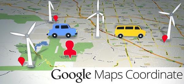Google Coordinate, una aplicación para optimizar el funcionamiento de tu empresa - google-maps-coordinate