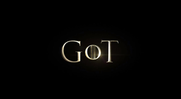 got Nuevo teaser tráiler de Game of Thrones y su tercera temporada