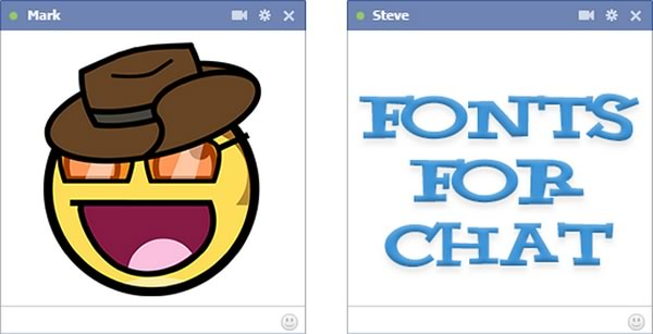 Iconos personalizados para el chat de Facebook en Smileychatcodes.com - iconos-facebook-chat
