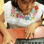 Samsung México apoyando a las comunidades Mayas - inclusion-digital-maya