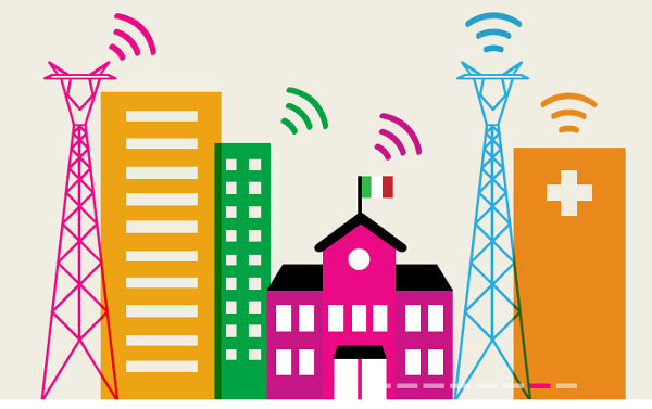 """Iniciativa """"Internet libre para todos"""" requiere 105 mil firmas para convertirse en una realidad en México - iniciativa-internet-para-todos"""