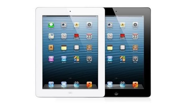 Se habla del posible lanzamiento de un iPad de 128 GB - ipad-128gb