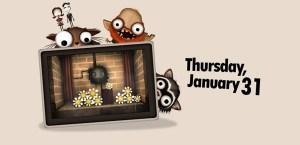 Pronto llegará al iPad, Little Inferno de los creadores de World of Goo