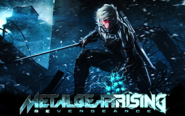 Nuevo tráiler de Metal Gear Rising: Revengeance nos muestra a los 4 jefes del juego - metal-gear-rising-revengeance