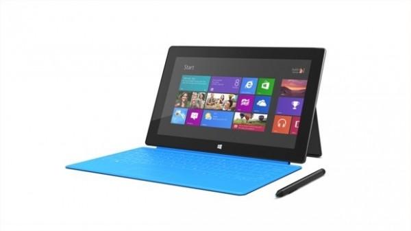 Surface Pro de 128GB agotado en algunas tiendas - microsoft-surface-pro-600x337