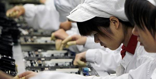 Apple descubre explotación de menores en fábricas de sus proveedores chinos - ninos-trabajadores-600x305