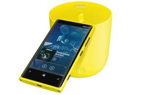 Nokia presenta su servicio de música exclusivo para los Lumia con Windows Phone